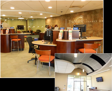 Trumark Financial Credit Union – Horsham, PA and Levittown, PA