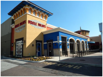 Preit To Build A New 10 000 Square Foot Addition Complete With Exterior Finishes For The Uncle Julios Restaurant At Plymouth Meeting Mall